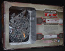 X-Wing - Millenium Falke