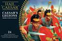 Caesars Legions with gladius