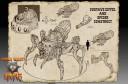 WIld West Exodus Gustave Eifel