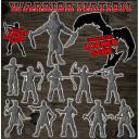 Wild West Exodus Kickstarter Warrior Nation