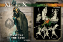 Malifaux Masters of the Path Starter