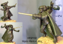 Hasslefree - Mystic Warrior Libby