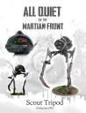 Martian Front Martian Drones 2