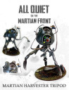 Martian Front Martian Drones 3