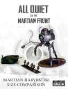 Martian Front Martian Drones 5
