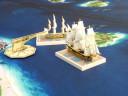 Sails of Glory Kickstarter 2