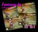 Angebot der Woche Fantasy-In Spartan Games
