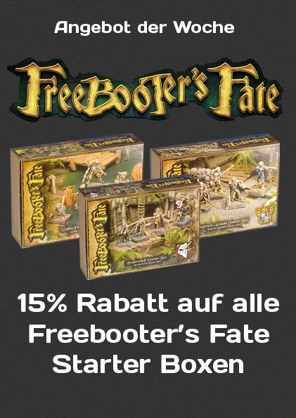 Angebot der Woche KW 11 Freebooter TabletopShop groß