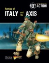 Bolt Action - Armies of Italy and the Axies