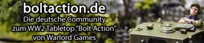Bolt Action DE Banner