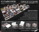 Dropzone Commander Cityscape Set