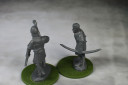 Conquest Games - Norman Infantry