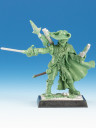 Freebooter Virgo Despiedad Sculpt 1
