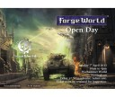 Forge World Open Day Ticket