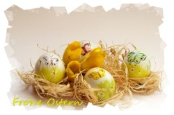 Frohe Ostern by angieconscious pixelio.de