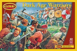 GB Dark Age Warriors