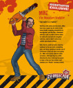 Zombicide 2 Mike