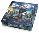 Zombicide 2 Toxic City Mall Cover