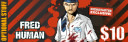 Zombicide Season 2 Kickstarter Add on Fred