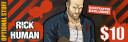 Zombicide Season 2 Kickstarter Add on Rick
