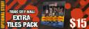 Zombicide Season 2 Kickstarter Material Spielfelder