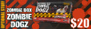Zombicide Season 2 Kickstarter Material Zombie Dogs