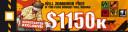 Zombicide Season 2 Kickstarter Stretch Goal 1150