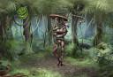 OROCHI'S SLAVE - ITO CLAN
