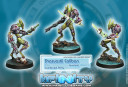 Infinity - Combined Army Caliban