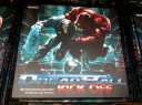 Heidelberger Dreadball Cover Box Deutsch 1