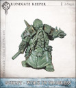 Godslayer Runegate Keeper Green