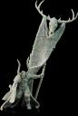 Branok of Carn Maen, Ax-Drune Banner Bearer