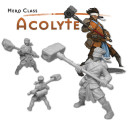 Myth Hero Acolythe