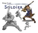 Myth Hero Soldier