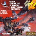Warzone Capitol Starter