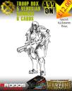 Warzone Kickstarter Previews 1