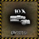 Combat Pistols links
