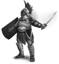 Arena Rex Gladiator Otho Mentulus