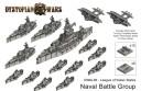 Dystopian Wars Italian Naval Group