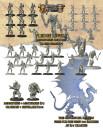 Torn Armor Pledge Levels 1