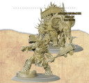 Torn Armor Pledge Levels 3