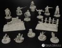 Tercio Creativo Indiegogo Modelle