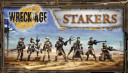 Wreck Age Stakers Box Set