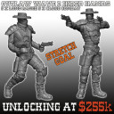 Wild West Exodus Outlaws Wave 2 Hired Hands