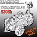 Stretch Goal 305k Blackjack