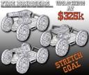 Stretch Goal 325k Fire Bringers
