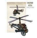 Steam Gyrocopter