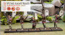 Yumi Samurais