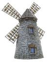 Windmillback