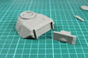 Anarchy Models - P4 Stormwalker Turret